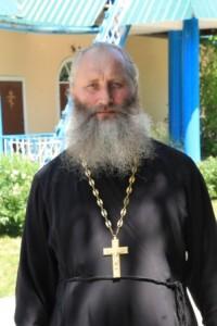 Протоиерей Николай Ткаченко